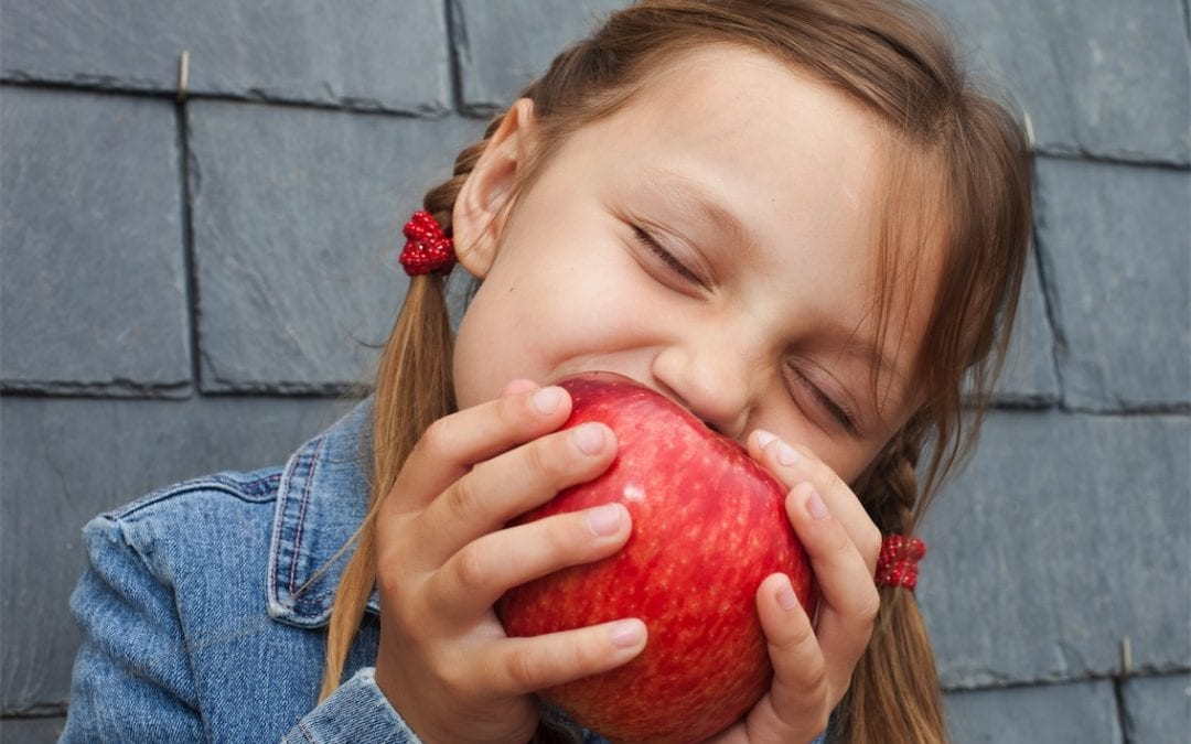 7 reasons why chewing is a game-changer for your health