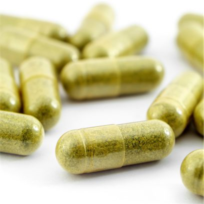 herbal medicine capsules and tablets in Brisbane Dispensary