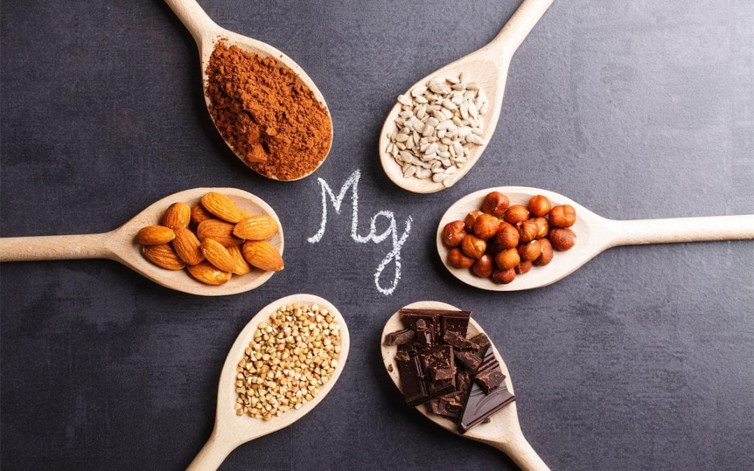 The role of magnesium in sleep