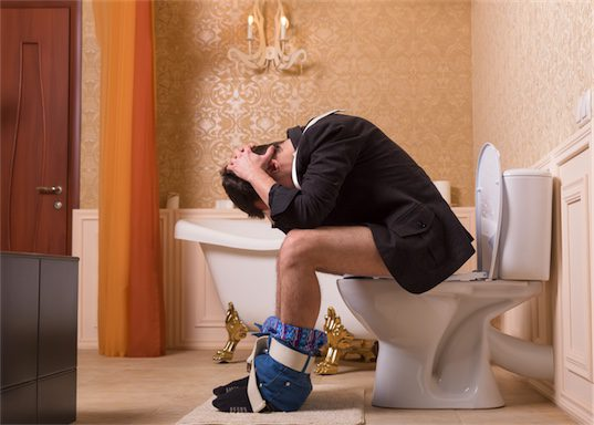 Chronic constipation – find the underlying cause to get the right treatment