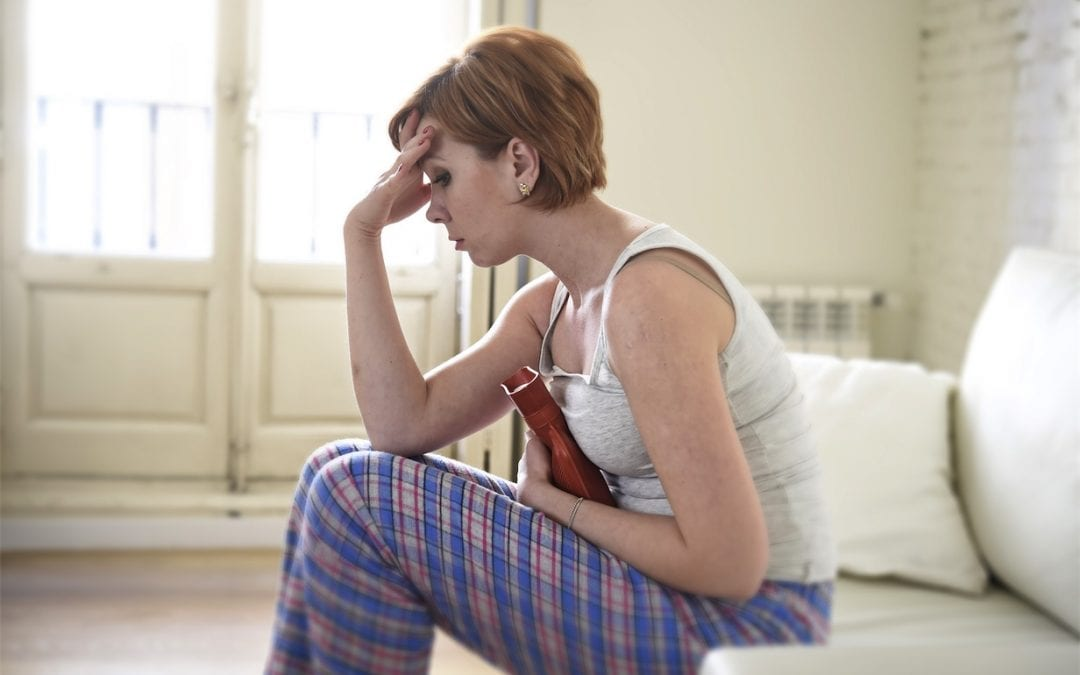 natural treatment for period pain