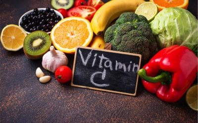 9 of the best food sources of Vitamin C