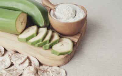Health benefits of resistant starch: your ultimate guide